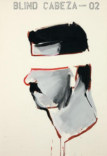 Blind cabeza - 02 by SUSO BASTERRECHEA