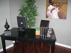 DT Office After Staging
