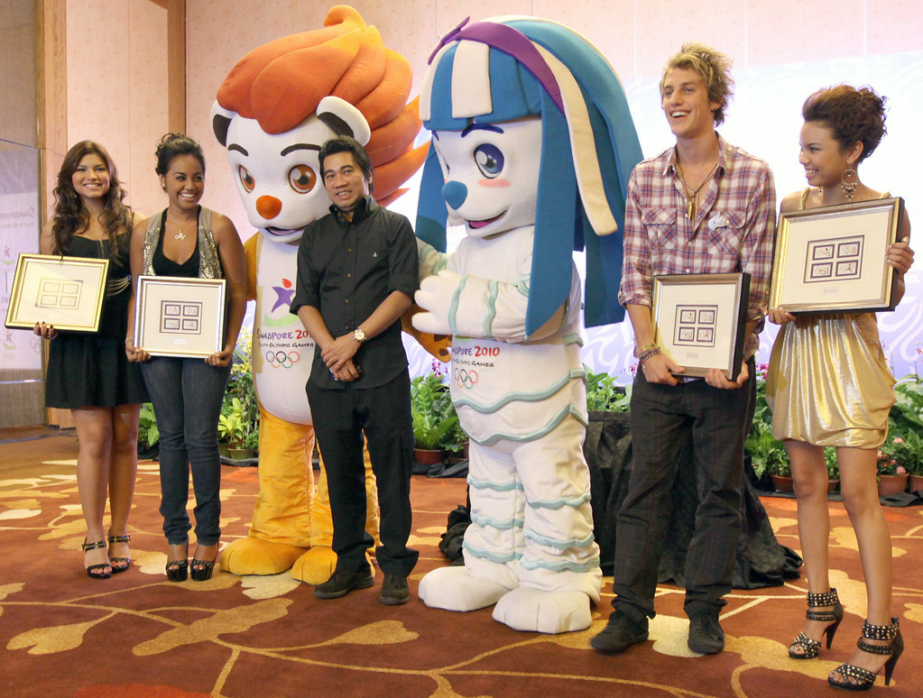 Theme Song Press Conference (13 Aug 2010)