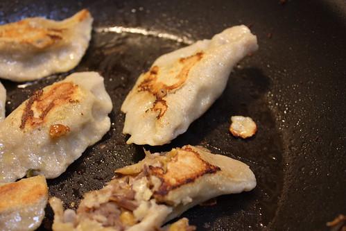 Daring Cooks August: Pierogi