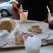 Tipica colazione Siciliana - Typical Sicilian breakfast