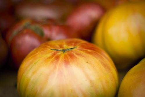 Farmers Market Tomato