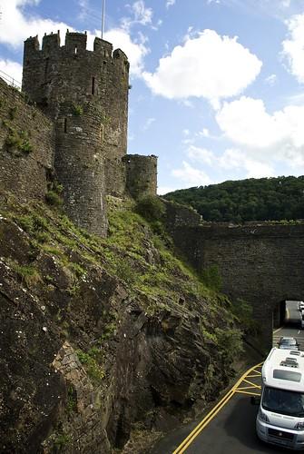 Conwy Castle