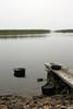 Lake pier (Glebkach) Tags: karelia syamozero imagespace:hasdirection=false alekka