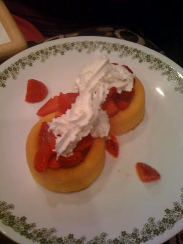 Anne's Dessert