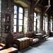 Fensterfront Rittersaal