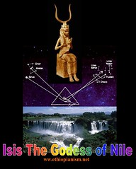 ISIS Godess of Nile