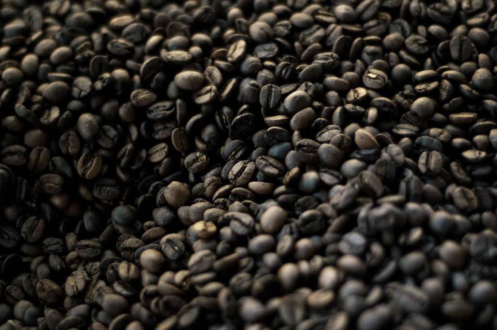 30 lbs of coffee