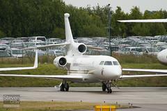 HZ-SPAH - 87 - Private - Dassault Falcon 7X - Luton - 100810 - Steven Gray - IMG_1282