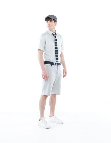 Bruno P 0027_UNIQLO SS2010(Official)