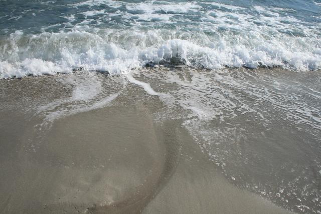 A la orilla de Son Bou