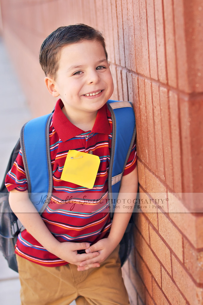 First day of school 2010 10 rs