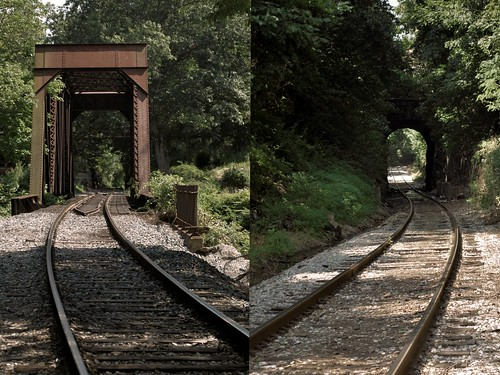 Train Tracks