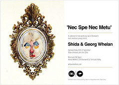 Nec Spe Nec Metu (Shida!) Tags: nine brisbane we have lives shida ninelives