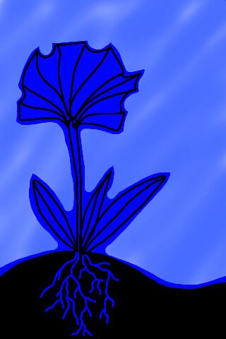 Blue Ever