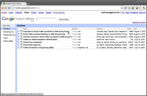 Screenshot-Google Fusion Tables - Google Chrome