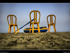 meneou beach (Polis Poliviou) Tags: blue sea summer people seascape hot beach nature water swimming swim island sand mediterranean chairs cyprus wave environment visualart seaview thalassa polis zypern shootingstar larnaka chypre brilliantphoto meneou plasticboat meneoubeach lovecyprus shiningstar afiap flickrsbestpictures   theunforgettablelandscapes tmiaward flickraward poliviou polispoliviou notwithoutmycamera artistefiap   nosinmicmara cyprusinyourheart
