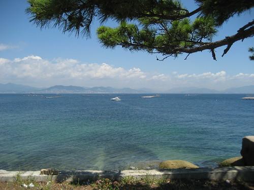 絵の島 広島 写真27