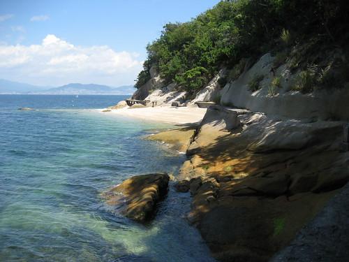 絵の島 広島 写真21