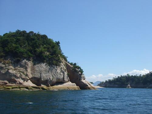 絵の島 広島 写真11