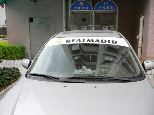 Real Madid?