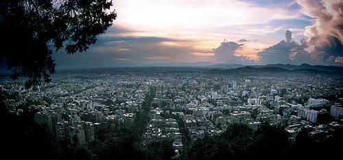 Bogotá Foto