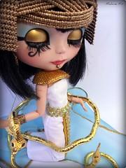 Cléopatra - A Rainha do Nilo ..The Queen of the Nile