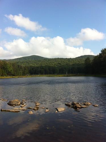 Lake Abbey