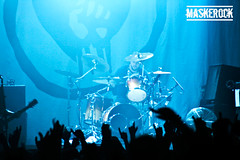 _MG_1382Rise Against # Madrid 2009