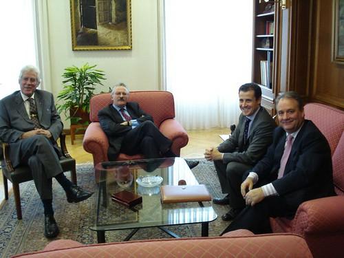Rubio, Trevín, Villaroel y San Martín Castaño