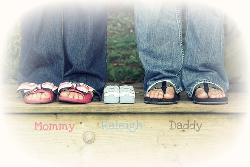 The Family Feet