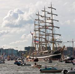 Sail 2010 by edwindejongh