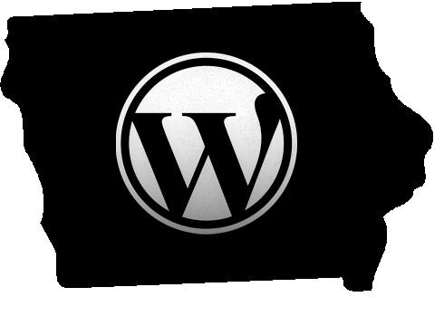 WordPress In Iowa