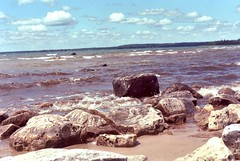 Lake Michigan (Stephanie Caldwell) Tags: