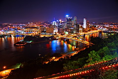 Pittsburgh (Andrew Barshinger Photography) Tags:
