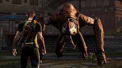 InFamous 2 Interview 1