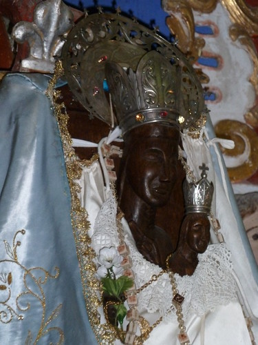 Copie Vierge noir de Dorres 2