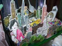 urban decay NYC Book of shadows vol.III