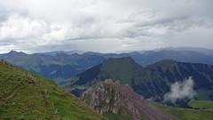 Abgschtz-Aelggi - 08.08.2010 (pe_ma) Tags: hiking wanderung swissmountains melchseefrutt obwalden bergwanderung aelggi abgschtz