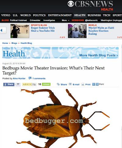 CBSnotabedbug