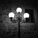 Lampione Petralia sottana - Street lamp Petralia Sottana