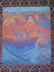 "Grand Canyon, Oil on Canvas • <a style=""font-size:0.8em;"" href=""http://www.flickr.com/photos/51721355@N02/4913680490/"" target=""_blank"">View on Flickr</a>"