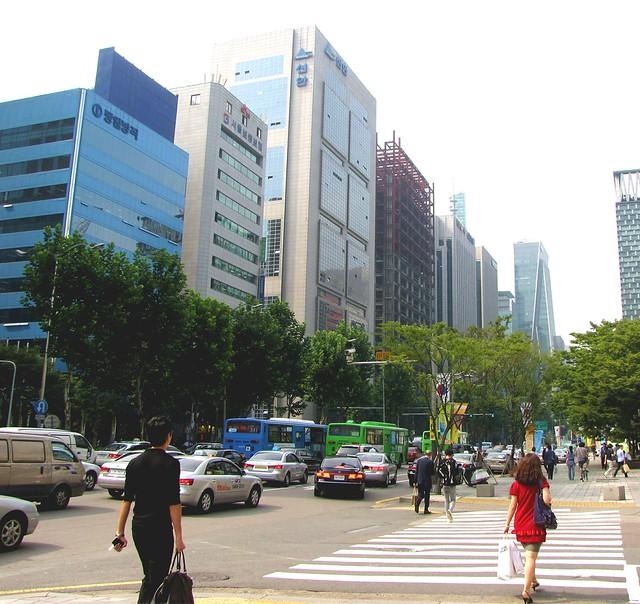korea day two 1