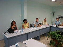 GM_Workshop5_20.08.2010. (Janet Naidenova) Tags: training sofia internet business seminar bulgaria workshop success guerrillamarketing         janetnaidenova  e