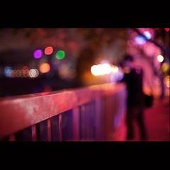 Under neon lights 2 (:cloneCHUNG:) Tags: light night nikon snapshot nikkor d700