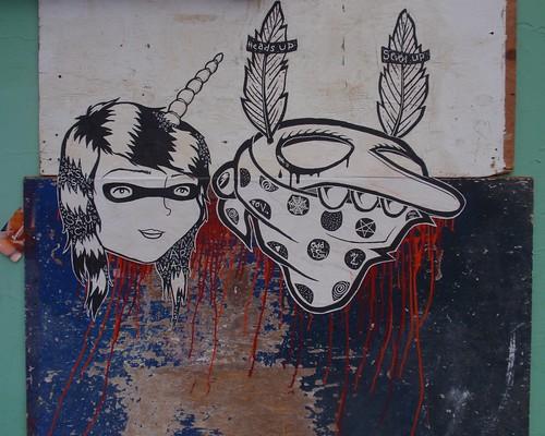 Valencia Mural 01