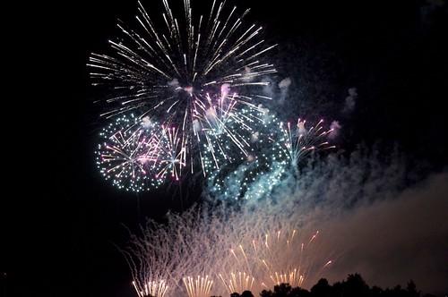 Flammende Sterne 20.08.2010