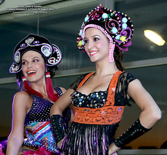 20 August 2010 » Anna Lesko și Lavinia