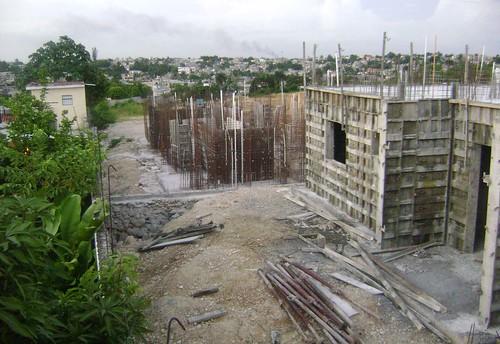 Quejas contra Constructora Bisonó