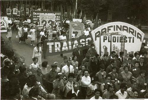 23 august 1967 - Ploiesti